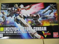 1/144 HGUC 165 LM312V04 「ヴィクトリーガンダム」 新品 機動戦士Vガンダム