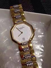 クリスチャンディオール 腕時計  レディース