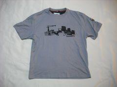 86 男 TIMBERLAND ティンバー Tシャツ L
