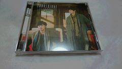☆東方神起★サクラミチ(初回盤CD)♪