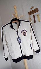 バッドボーイ長袖ジャケット/上着140アイボリー