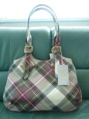 送料無料イタリア製ヴィヴィアンウエストウッド バッグ