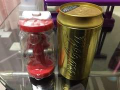 コカコーラ 限定缶