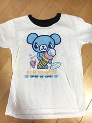 妹の大切にしていた ポンポネット 半袖シャツ トップス☆*:.。.