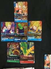ドラゴンボール超カードゲーム    5弾     26セット