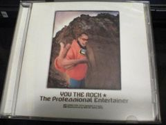 YOU THE ROCK★CD THE PROFESSIONAL