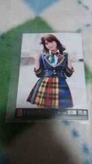 AKB48希望的リフレイン加藤玲奈特典写真