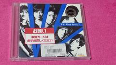 V6 Very best�U�A枚組