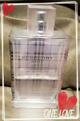 ◆BURBERRY BRIT SHEER◆香水