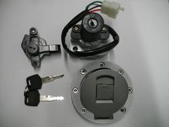 (19T)XJR400 用新品 高品質 メイン キーセット