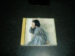 CD「辛島美登里/グリーン(GREEN)」91年盤