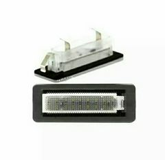 MCC smart スマート450 451 LED ライセンス灯 新品送料無料!