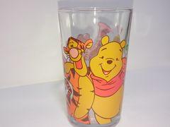 ディズニー くまのプーさん グラス ティガー 未使用