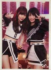 AKB48 teacher teacher 通常盤 指原莉乃 横山由依 生写真