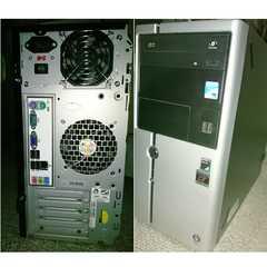 KF ディスクトップパソコン 本体 ジャンク品