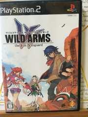 ワイルドアームズ PS2