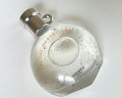 新品即決!エルメスHERMES*オーデメルヴェイユ香水EDT7.5ml*旅行