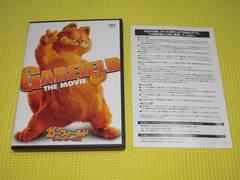 DVD★即決★ガーフィールド ザ・ムービー 特別編★81分
