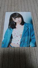 AKB48 翼はいらない峯岸みなみ特典写真