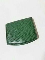 衝撃!定2万限定正規ルイヴィトンタイガレザーコインケース財布緑