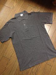 美品BEAMS ポロシャツ 日本製 ビームス