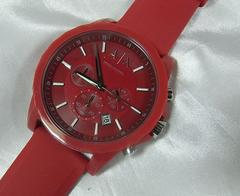 本物確実正規AX アルマーニエクスチェンジ 腕時計メンズ