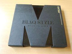 MBLAQ(エムブラック) CD「BLAQ Style」韓国K-POP●