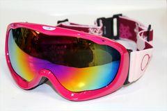 OP スノーゴーグル スキー スノーボード OPS-615-2(MAGENT)