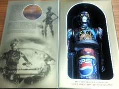 スターウォーズ 2000 C-3PO サウンドボトルキャップ 当選品 PEPSI