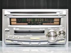 カロッツェリア FH-P050MD 本体のみ MP3/WMA/MDLP対応 管46f3