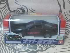 1982年『ナイト2000/ナイトライダー』ビンテージミニカー 当時物