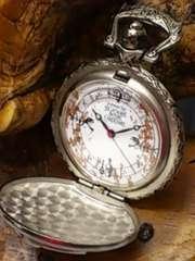 ナイトメア 懐中時計