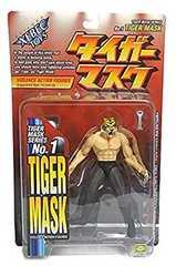 タイガーマスク�C体セット売りレッドデスマスク!ライオンマン!Mr.X