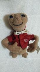 E.Tのぬいぐるみ