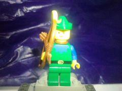 LEGO森の人�A1990年代製Aランク