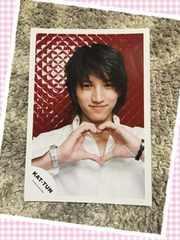 田口淳之介 KAT-TUN時代 公式写真