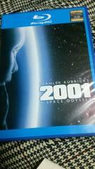 スタンリー・キューブリック監督●2001年宇宙の旅★Blu-ray■ワーナー・ホーム・ビデオ