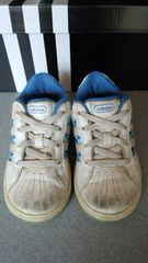 adidas・アディダス・スニーカー・靴・14�a