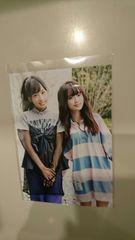 AKB48 11月のアンクレット kinge-shop生写真 小栗ゆい、中井りか