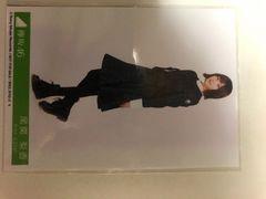 初回限定盤欅坂46ガラスを割れ封入生写真尾関梨香
