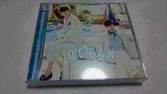 ☆東方神起★OCEAN(CD+DVD)♪