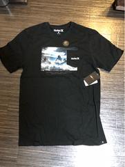 HURLEY  Tシャツ サイズM