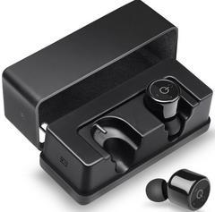 Bluetooth4.2 高音質 イヤホン 片/両耳とも対応