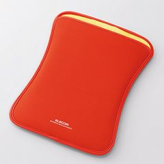 エレコム Surface 3 スリップオンポーチ TB-MSF3WNPLRD