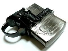 極希少 ルパン3世【次元 大介】モデル 銃タイプのたライター★