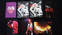 稲葉浩志 LIVE 2004 en ライブ DVD フォトカード付き 即決