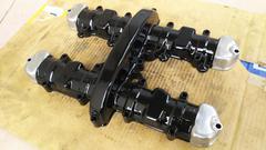 Z400FX純正ヘッドカバー美品Z550FXZ1Z2ゼファー400GS400CBX400エンジンキャブ