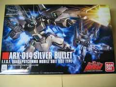 1/144 HGUC No.170 ARX-014 「シルヴァ・バレト」 新品 機動戦士ガンダムUC