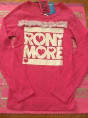新品!RONI*ロニィ☆長袖Tシャツ☆サイズML☆