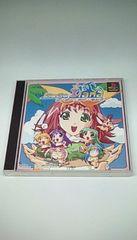 PS ゴーゴーアイランド / プレイステーション KID キッド ギャルゲーム ゲームソフト